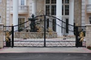 Driveway Gates Gallery