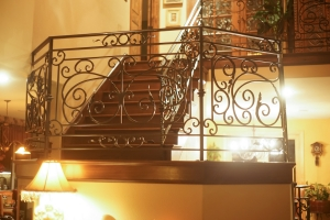 Staircase Railing Gallery